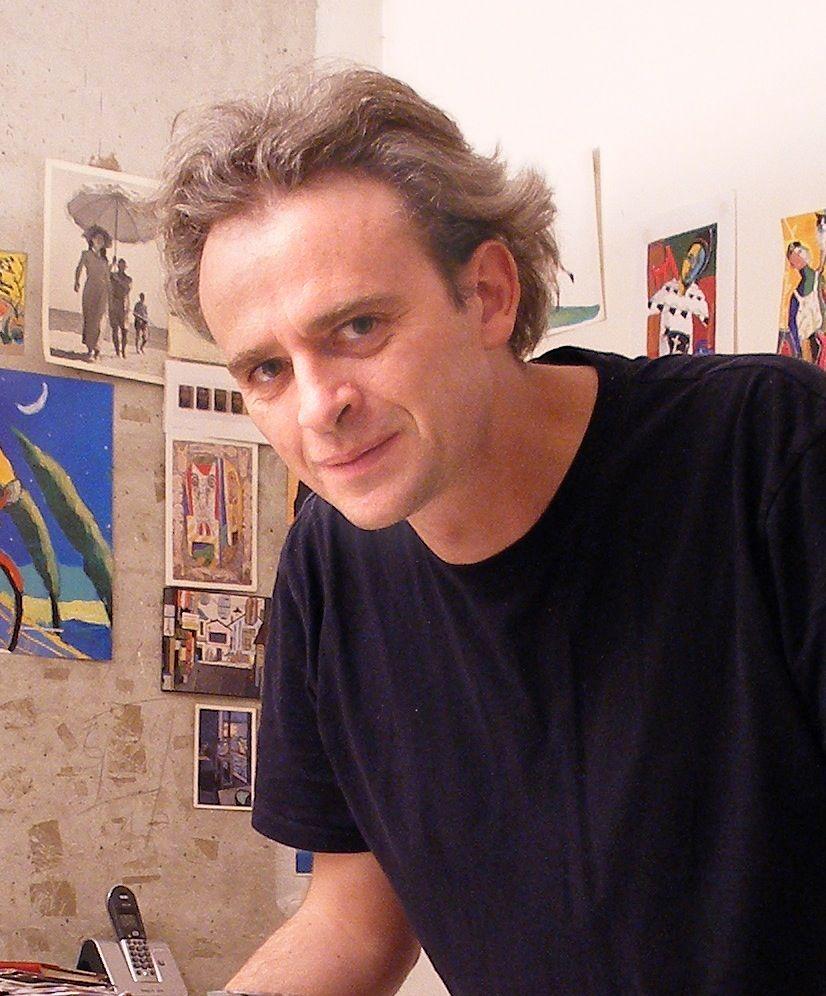 Les auteurs/illustrateurs invités 2014