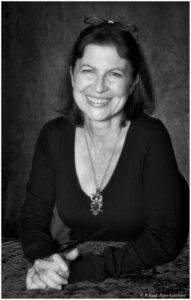 Véronique Delamarre Bellégo , auteur de livres pour la jeunesse