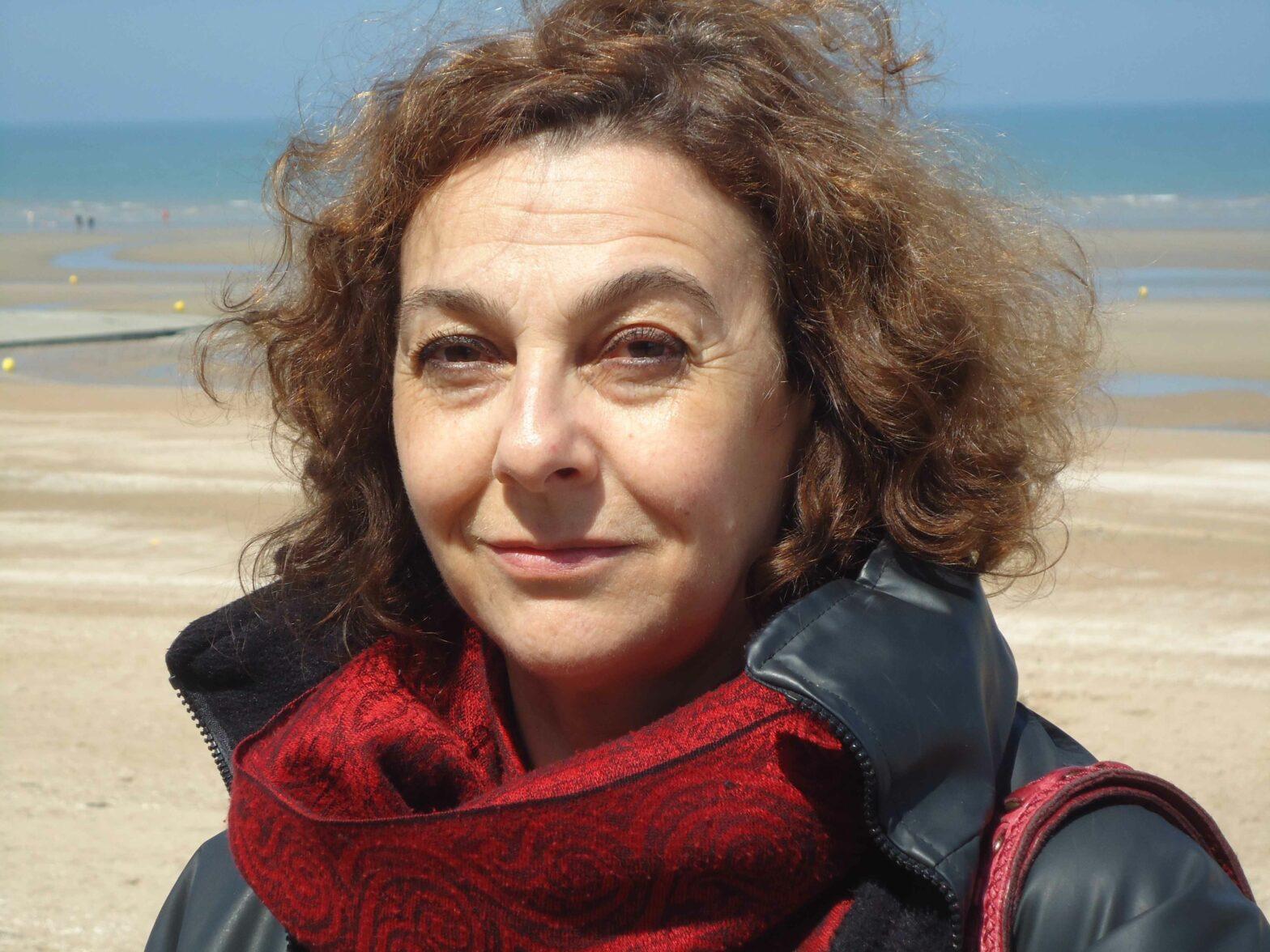 Atelier d'écriture avec Bénédicte Fayet