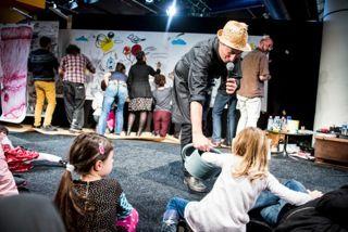 Contes et spectacles – 2016