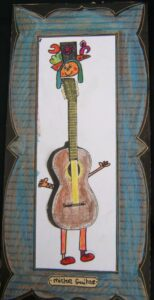 Mister Guitar