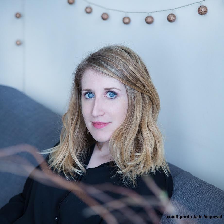 Atelier d'écriture avec Samantha Bailly