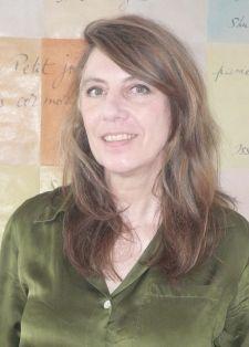 Atelier dessin avec Chantal Aubin, sur la Plage de Beaugency
