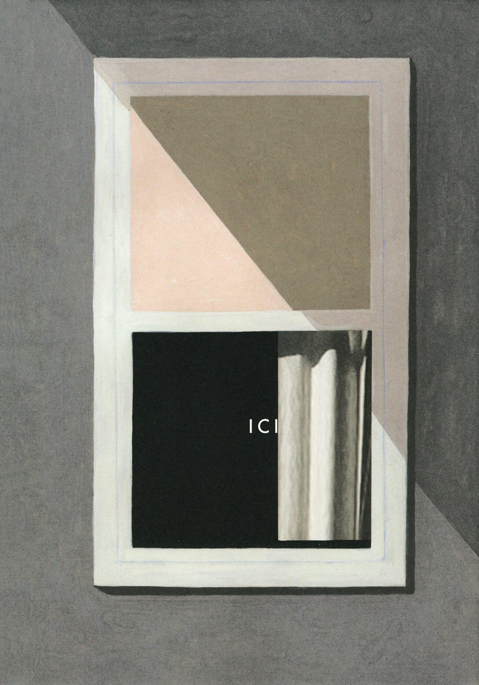 Coup de cœur pour ICI de Richard McGuire par Anouk Gouzerh