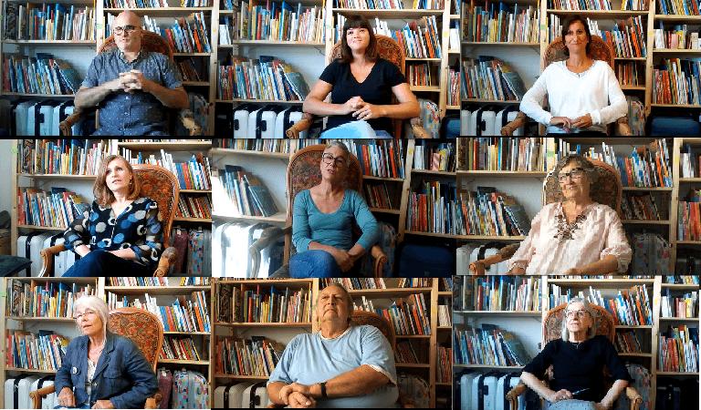 Un projet de vidéos initié et raconté par Cyril Varquet