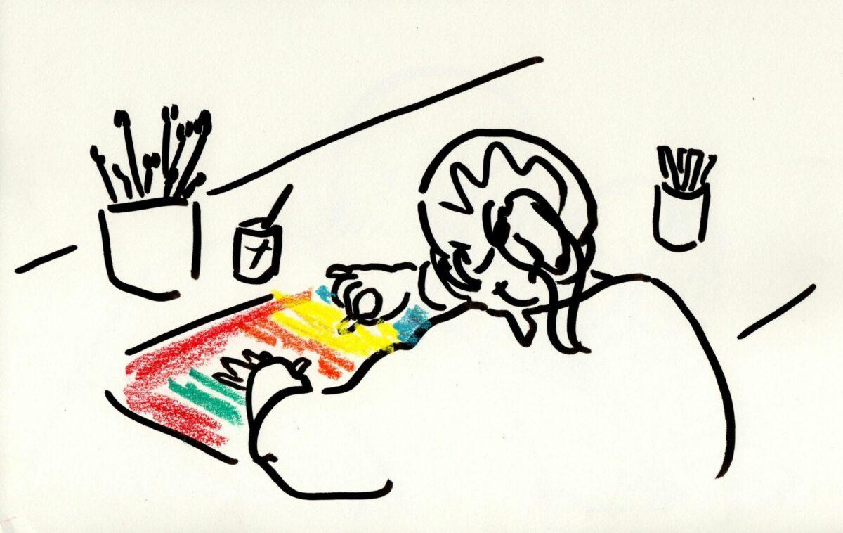 – annulé – Expérimenter, lire et jouer : les animations du 35e salon