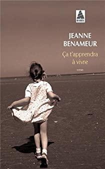 Booktubes : Jeanne Benameur par les collégiens de Meung-sur-Loire.